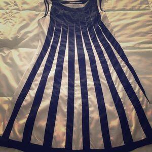 Fun, Silky Summer Dress